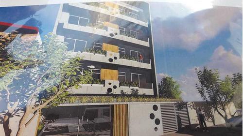 Lote Con Proyecto Aprobado Quilmes Centro