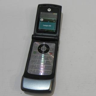 Celular Motorola W510 Funcionado (usado) 15 Mb Exp.