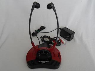 Sennheiser Ti 810 Audifonos Escuchar Tv Y Demas Sin Molestar