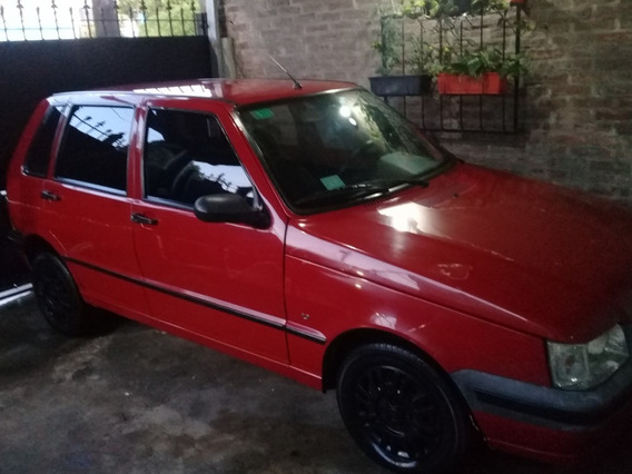 Fiat Uno Fire 1.3 111.000 Kilometros Reales