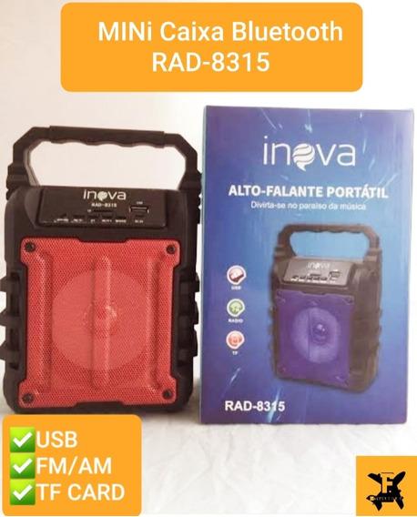 Mini Caixa Inova Rad-8315