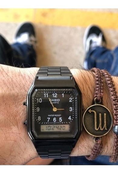 Relógio Digital Cassio