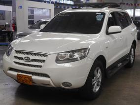 Hyundai Santa Fe Camioneta