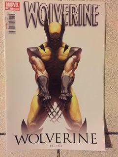 Wolverine Marvel Comics Varios Números