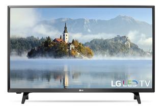 Lg Electronics 32lj500b De 32 Pulgadas 720p Led Tv (2017 Mod