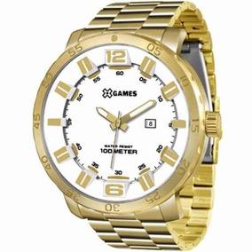 Relógio X Games Masculino Xmgs1022 B2kx