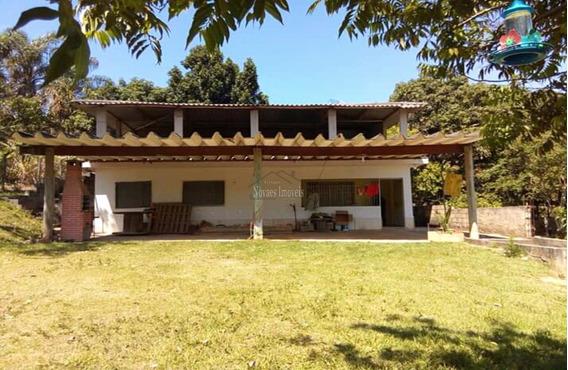 Chácara Em Mairinque, Casa De Campo Em Mairinque - 835 - 33556855