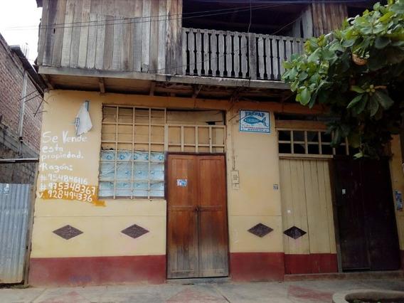 Venta De Casa De 200 M2 Con Vista A Zona Deportiva