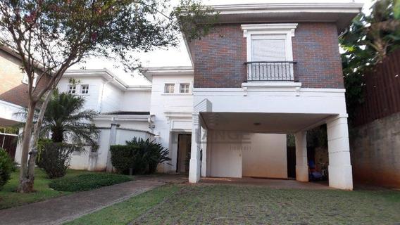 Casa A Venda Condomínio Homeland - Ca13536