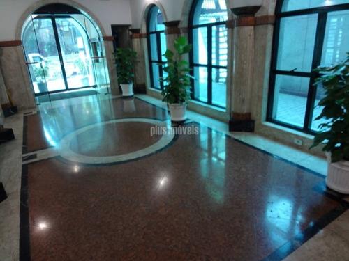 Excelente Sala Comercial No Jardim América - Pj49240