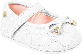 Sapato Batizado Nina Pampili 14/17 379.489
