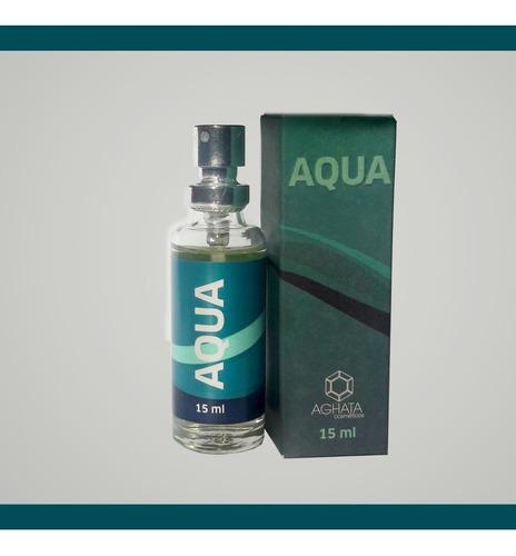 Aqua (masculino) 16 Ml, Fixação Intensa Acima De 20 Horas