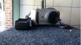 Câmera Fotográfica Sony Cd Mavica Mvc-300