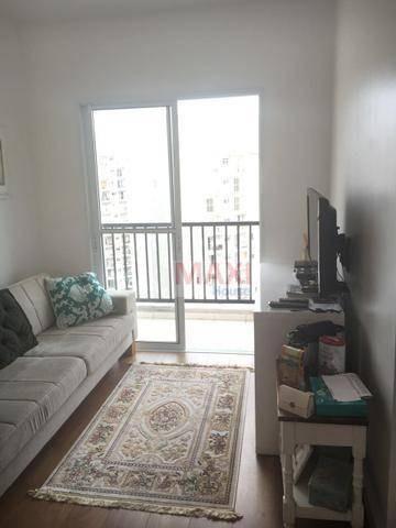 Apartamento Residencial Para Venda E Locação, Umuarama, Osasco. - Ap0497