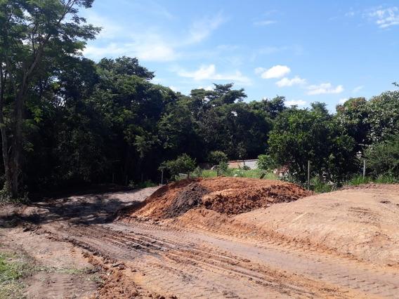 Lote Em Florestal C/ Terraplanagem Pronta