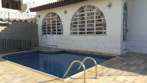 Casa De Rua-à Venda-higienópolis-rio De Janeiro - Ppca40023