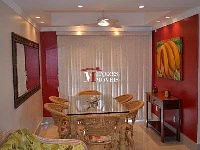 Apartamento A Venda Em Bertioga - Bairro Maitinga - Ref. 1249 - V1249