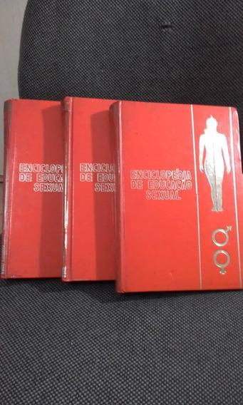 Enciclopédia De Educação Sexual (de 1971!)