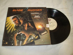 Lp Vinil - Blade Runner The New American Orchestra