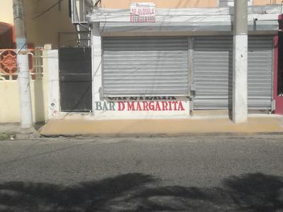 Local Comercial En Alma Rosa 2da