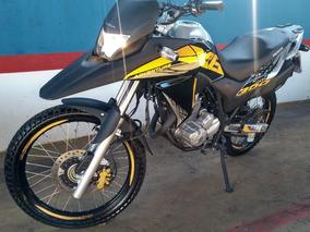 Honda Xre 300 Abs Adv Nova!!