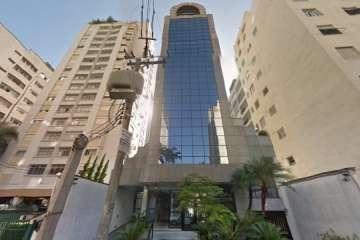Conjunto Para Alugar, 120 M² Por R$ 10.000,00/mês - Jardim América - São Paulo/sp - Cj4987