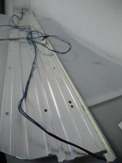 Barra De Led Tv Sony Kdl-50w705a