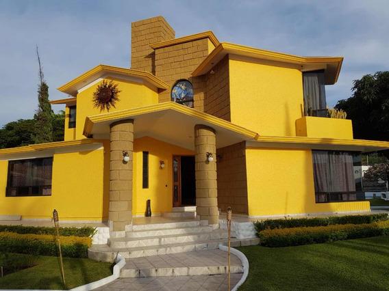 Se Renta Hermosa Casa Para Fines Vacacionales Y Eventos!