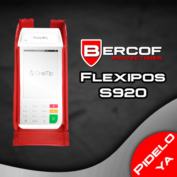 Forro Para Punto De Venta Flexipos S920