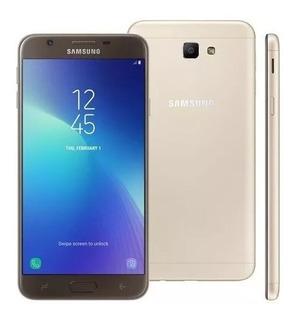 Samsung Galaxy J7 Prime 2 Tv 32gb 13mp Dourado Vitrine