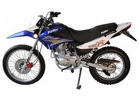 Keller Miracle 150 Evo 0km 2018 Enduro - 11.5hp Cross