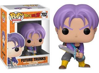 Funko Pop! Dragonball Z Trunks 702