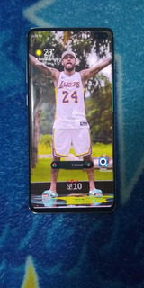 Celular Samsung Galaxy S10 Plus Blanco 128 Gb