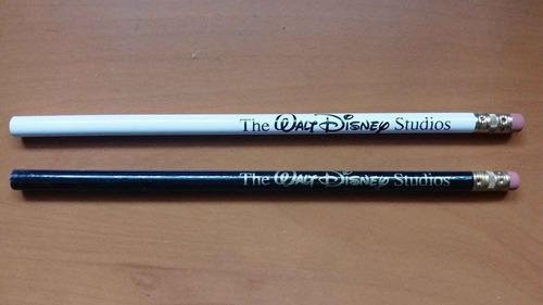 Imagen 1 de 4 de Disney Studios Disneyland Envio Gratis Lapiz Valor Unitario
