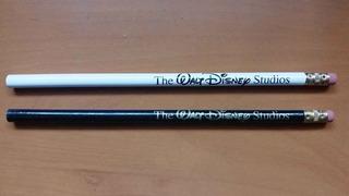 Disney Studios Disneyland Envio Gratis Lapiz Valor Unitario