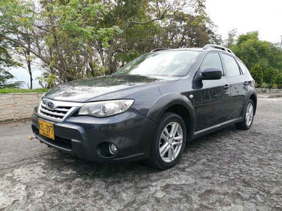 Subaru Impreza 2.0 Awd Con Bajo