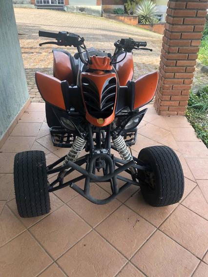Xing Quadriciculo 150cc