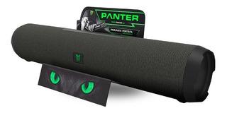 Parlante Bluetooth Portatil Panter 40cm Portatil Hbb02