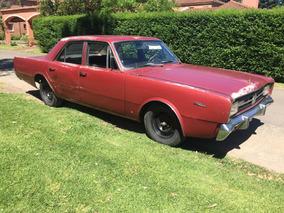 Dodge Polara 68