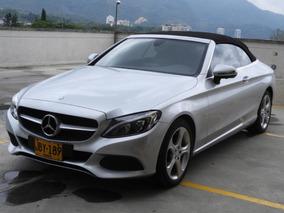 Mercedes Benz Clase C 2017