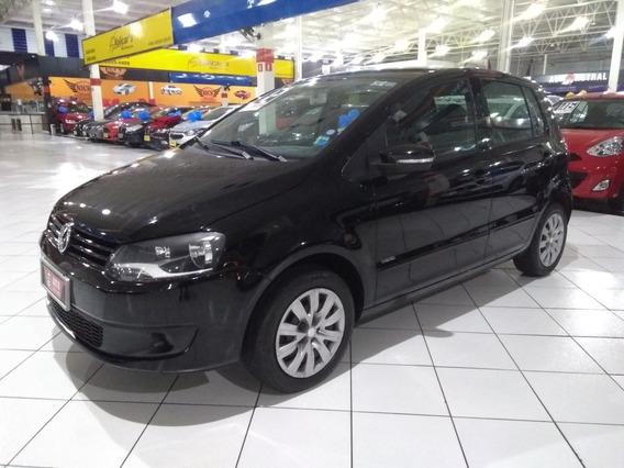 Volkswagen Fox 1.0 Vht Trend Total Flex 3p 2012