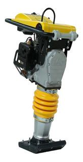 Bailadora Apisanadora Motor Encendido Manual 4 Hp Oakland
