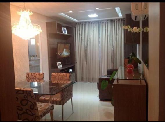 Apartamento Com 2 Dormitórios À Venda, 53 M² Por R$ 210.000,00 - São Francisco - Santo Amaro Da Imperatriz/sc - Ap5288