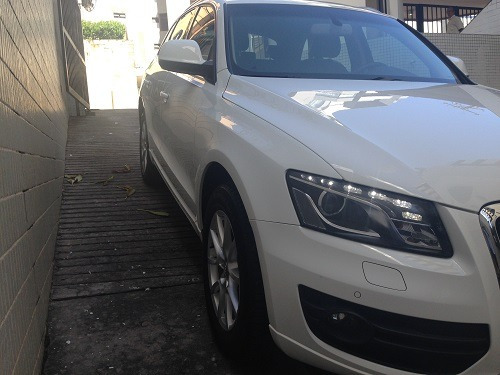Audi Q5 2.0 Tfsi Attraction Quattro 5p