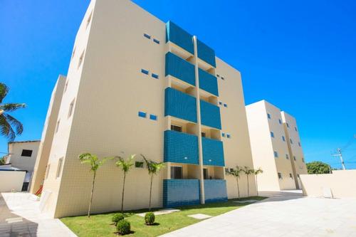 Apartamento Para Venda - 005644