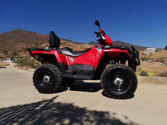Cuatrimoto Polaris Sportsman Touring
