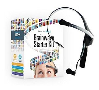 Neurosky Mindwave Movil 2 Brainwave Kit De Iniciacion