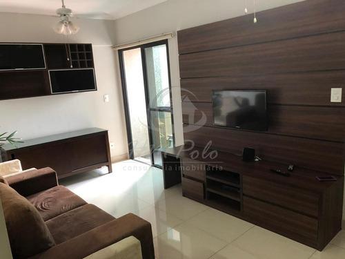 Imagem 1 de 7 de Apartamento À Venda Em Cambui - Ap034948
