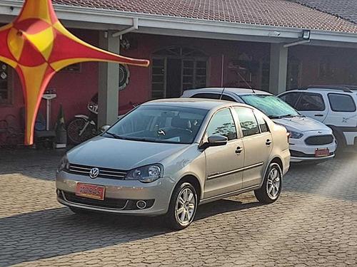 Imagem 1 de 15 de Volkswagen Polo Sedan I Motion 1.6 Confortline