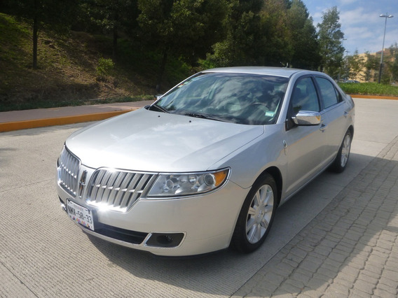 Lincoln Mkz 2012